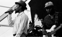 Linton Kwesi Johnson LKJ (1992)