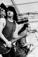 New Model Army, Festival Tamaris, 1990