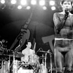 The Cramps at the 1992 Tamaris Rock Festival
